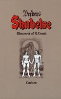 Det paradoksale møde mellem Crumb og Biblen viser sig overraskende uanstødeligt og givende.