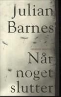 Julian Barnes' Bookerpris-belønnede roman er rystende god litteratur. Forfatteren har iscenesat sin fortæller med en narrativ akkuratesse og en psykologisk indsigt, der gør bogen vanskelig at frigøre sig fra – også efter endt læsning.