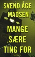 Finurligheder i kø. Madsens roman omkalfatrer på begavet og humoristisk vis den populære krypto-krimi.