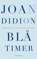 Den amerikanske forfatter Joan Didion har skrevet endnu en fortælling om sorg, der som forgængeren, ET ÅR MED MAGISK TÆNKNING, omhandler datterens død.