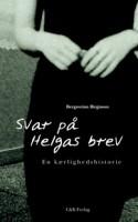 SVAR PÅ HELGAS BREV af den islandske forfatter og litteraturforsker Birgsveinn Birgisson er på mange måder en velkomponeret mini-roman, der byder på fine skildringer af et islandsk lokalsamfund. Desværre er det hele rammet ind af en småkedelig historie om kompliceret kærlighed og bondeelskov i høet.