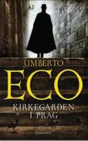 Konspirationsteorierne overvælder og forvirringen er total i den nye historiske roman fra Umberto Eco, hvor vi ser nærmere på det politiske landskab i Europa, især Frankrig og Italien, i den sidste halvdel af det 19. århundrede.