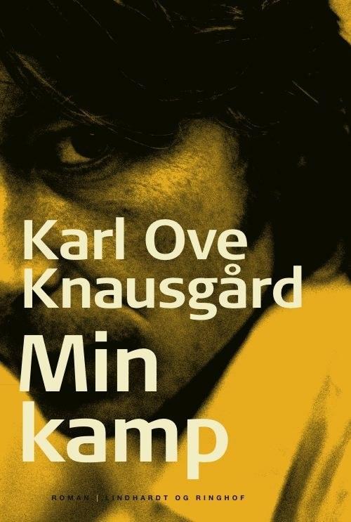 Karl Ove Knausgård – Min kamp 5