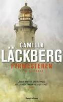 Det syvende bind i Läckbergs krimiserie byder på et mystisk mord og en spøgelsesbefængt ø, men både mord og spøgelser drukner i ligegyldige hverdagsobservationer og kaffepauser.