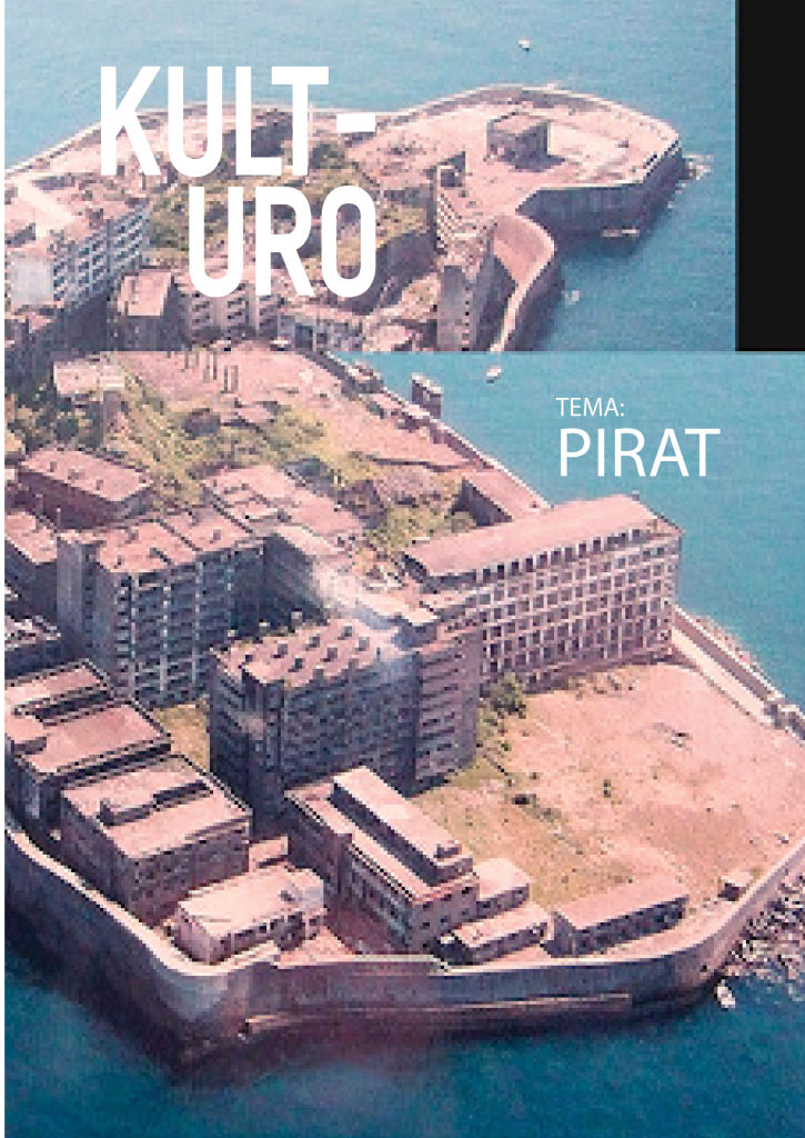 Kulturo 33 – Pirat