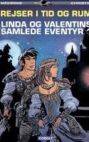 Science fiction skylder de to franskmænd Christin og Mézières en stor tak for deres visuelle bidrag til genren. Serien om LINDA OG VALENTIN sluttede i år med 21. bind, nu kigger forlaget Cobolt tilbage på begyndelsen i 1967, med det første bind af en planlagt retrospektiv serie om parrets samlede eventyr.