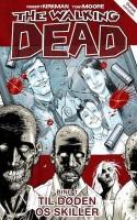 En dobbeltomtale af to af efterårets tegneserier som begge har monstre som omdrejningspunkt: de levende døde og de sort-gule af slagsen.