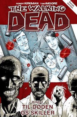 1 Walking Dead