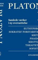 Den filosofisk-sindede dansker går en strålende fremtid i møde: I løbet af de næste fem år udkommer Platons samlede værker i en ny oversættelse.