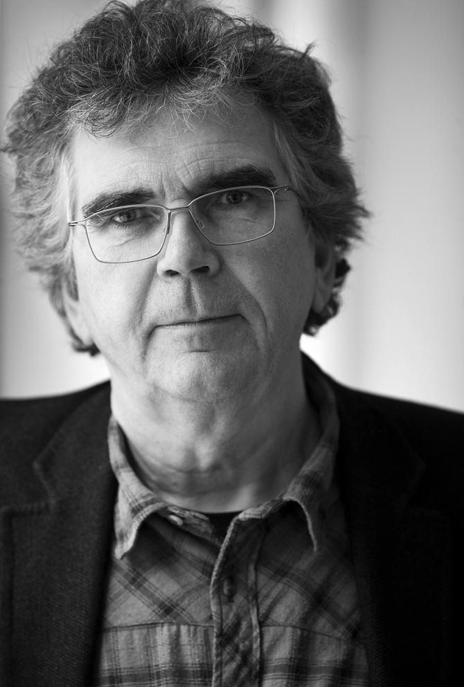 Asger Schnack. Foto Lars Gundersen