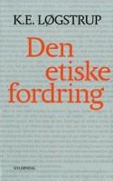 Et af de mere veludviklede danske bidrag til moralfilosofien, men omtrent lige så tørt i stilen, som de oblater, det giver mindelser om.