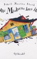 Tegner og fortæller Jakob Martin Strid harpunerer skinken sikkert på plads.