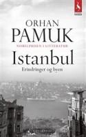 Orhan Pamuk væver i sin nyeste bog Istanbuls historie sammen med sin udvikling til kunstner. Den røde tråd er melankoli.
