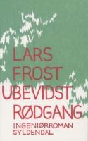 Lars Frost er langt om længe tilbage, men også helt fremme med en ny roman, der hæmningsløst flikflakker sig igennem 1970'ernes begyndelse.