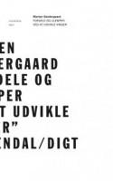 Selv om den ikke giver svar på, om det ville være en fordel eller ej, hvis vi udviklede vinger, er Morten Søndergaards nye digtsamling en udforskning af kroppen og verdens grænser. Det er en virtuos legende nysgerrighed, der driver sproget. Det er fedt!