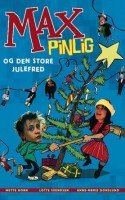 Vellykket bogudgave af filmmanus om Max Pinlig er både til store og små.