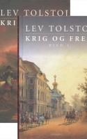 Lev Tolstoj er tidernes bedste trivialforfatter. I KRIG OG FRED udpensles både aristokratiets barnlige romancer og intriger såvel som frontens fyrstelige tåber til hudløshed. Undervejs bearbejdes det moderne menneskes eksistentielle grundproblem og en begyndende Tolstojanisme tager afsæt. Mesterværk i ordets sande betydning.
