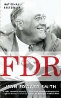 En murstenstyk biografi fortæller historien om det 20. århundredes største præsident – Roosevelt – med både beundring og kritik.
