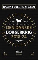 Kaspar Colling Nielsen romandebuterer med en usædvanlig bog, der blander finanskrise, borgerkrig og talende dyr i en ildevarslende fremtidsvision om den vestlige verdens undergang.