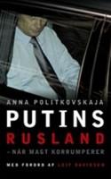 Journalisten Anna Politkovskaja tegner gennem en række rystende eksempler et forfærdende og trøsteløst billede af dagens uorden i PUTINS RUSLAND. Et land der er meget tæt på helt at spilde den lille chance det havde for at udvikle sig til et demokratisk retssamfund.