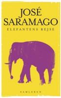 Rejsen er på alle måder målet i denne sprudlende fabel, der blev nobelprisvinder José Saramagos næstsidste inden sin død i 2010. Det handler om en forunderlig elefantekspedition i år 1500, men også om at overstige fantasiens grænser og nå ind til kernen af menneskets civilisationshistorie.