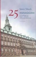 Et ekstra kapitel er føjet til Søren Mørchs bog om de danske statsministre i det tyvende århundrede. Det handler om Poul Nyrup, og dommen er hård og ubarmhjertig. Men det er ikke kun Nyrup det går ud over. Hele det politiske system bliver taget under Mørchs kærlige behandling.