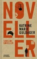 I Katrine Marie Guldagers SAMLEDE NOVELLER blander teksterne sig i ét råb om livets bump og menneskets manglende evne til at bekæmpe dem. Det er rigtig godt. Og for meget.