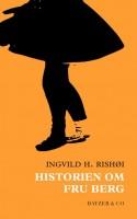 Ingvild H. Rishøis noveller er smukke og skarpe analyser af barndommens og familiens svære følelser. Og de er nervepirrende som kriminalromaner…