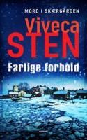Savner man sommeren, finder man kun lunkne temperaturer i Viveca Stens FARLIGE FORHOLD. Kulden kradser gennem romanen, og spændingen er ikke intens nok til, at pulsen kan varme op.