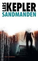 Fjerde roman fra det svenske Lars Kepler-par fungerer bedst som filmmanuskript