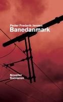 Peder Frederik Jensen har skrevet sin første novellesamling på togstrækninger til og fra København. Det er blevet til rå og rammende litteratur om det land, der ligger mellem stationerne.