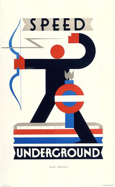 Speed Underground