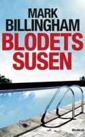 BLODETS SUSEN er første forsøg på en psykologisk thriller fra den erfarne krimiforfatter Mark Billinghams hånd. Sådan en behøver han ikke skrive igen. Gaab, for en kedelig bog!