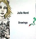 Kom. Følg med Alice og den hvide kanin ned i kaninhullet til Julie Nords fascinerende anti-udgave af Eventyrland. Her vrimler det med storøjede lillepiger, helstøbte huller, kranieblomster, helikoptere og hundelort. Det er skægt og skingrende skørt – helt i gamle Hr. Carrolls ånd.