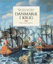 danmark i krig bog