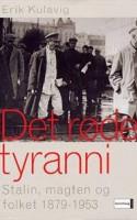 Erik Kulavigs DET RØDE TYRANNI er et skud forløsende antihistamin for enhver, der er på nippet til at udvikle allergi overfor velfærdssamfundets kringlede politiske system. Der findes altså testede samfundsmodeller, der ikke kan anbefales.