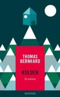 Tuberkler, spytflasker, sekreter og gabende huller i lungen gør fjerde bind af Thomas Bernhards selvbiografi til en gennemført syg, men kværnende fantastisk bog.