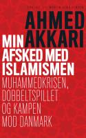 MIN AFSKED MED ISLAMISMEN er dybfølt, detaljeret og velskrevet skildring af forfatterens returrejse gennem islamismen og det komplekse spil om magt og ære, der affødte Muhammedkrisen.