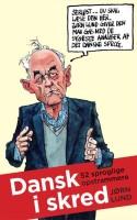 Med høj underholdningsværdi og usnobbet tilgang bevæger dansk sprogs grand old man sig smidigt rundt i talemåder, faldgruber, populær snak og sproglige pudsigheder.