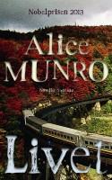 En ekstrem fortællerglæde, eminent personskildring og uafrystelige begivenheder præger den canadiske Nobelpristager Alice Munros - formentlig - sidste og ualmindeligt velkonstruerede novellesamling.