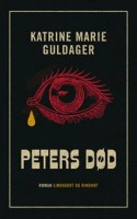 PETERS DØD er fjerde roman i Katrine Marie Guldagers Køge-krønike. Denne gang er vi havnet midt i hippiebevægelsens storhedstid, men romanen er desværre langfra lige så eksperimenterende som 70'ernes kollektiver.