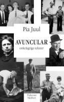 Med AVUNCULAR springer Pia Juul endelig ud som fuldvoksen onkel. Med sprøde digte om dyndet og døden og et flippet onkelindstik serverer hun fortidens sproglige skatte som opstrammer til nutidens niecer og nevøer.