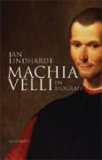 I denne genudgivelse fra 1969 giver den dengang nyuddannede teolog Jan Lindhardt en introduktion til en af den politiske tænknings centrale skikkelser og antyder samtidig, at Machiavelli skulle have haft en finger med i sekulariseringsprocessen.