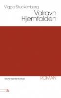 Jensen & Dalgaard hiver Viggo Stuckenberg op fra litteraturhistoriens dyb og giver moderne læsere tre rørende og sitrende fortællinger om ulykkelig kærlighed. Desværre er VALRAVN – HJEMFALDEN også blevet udsat for en misforstået modernisering.