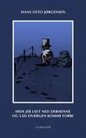 Der er langt fra dejligt ude på landet i Hans Otto Jørgensens nye bog. Men der er smukt på en smadret måde.