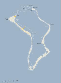 Atlas Diego Garcia