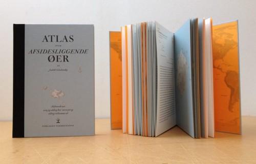 Schalansky. atlas