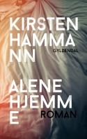 Det kan være virkelig godt og virkelig kedeligt at være ALENE HJEMME. For bogens protagonist er det ikke spor godt. For læseren tangerer det til kedeligt og forceret.