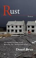 Irske Donal Ryans debutroman er et interessant samtidsdokument, der blander personlig tragedie og økonomisk kollaps. Men som romankunst er RUST desværre en tam affære.
