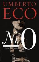 Umberto Eco har skrevet en spydig og intelligent kommentar til det politiske landskab i Italien. Eco ryster som altid konspirationsteorier ud af ærmet - men NR. 0 skal læses for mere og andet end historien.